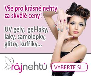 nehtová kosmetika
